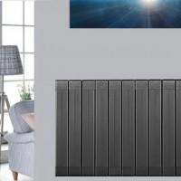 Aluminium Horizontal