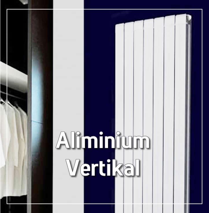 Aluminium Vertikal